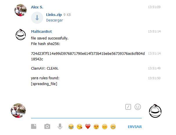 malscanbot