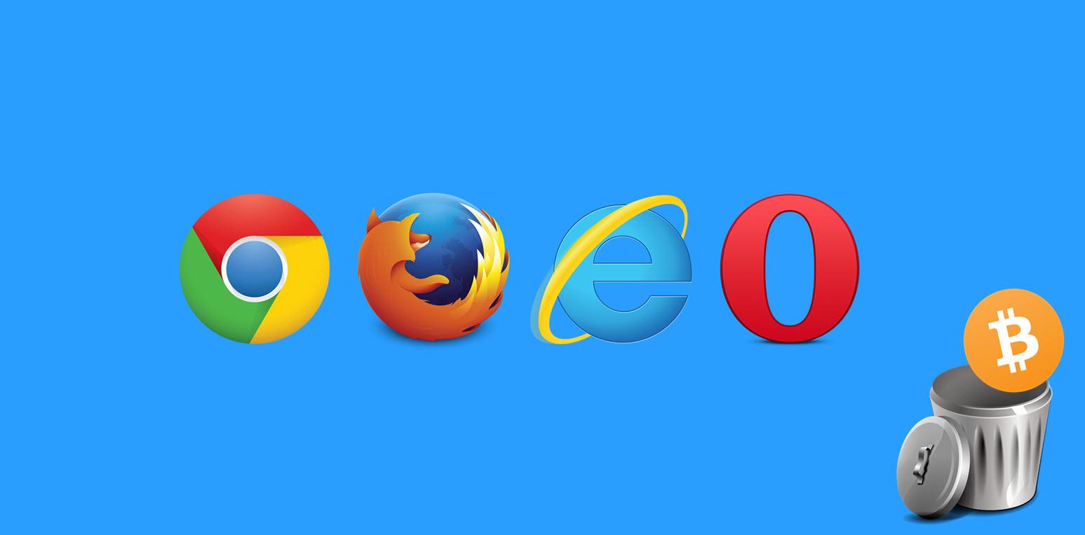 Detectar y bloquear el minado de criptomoneda en el navegador ...