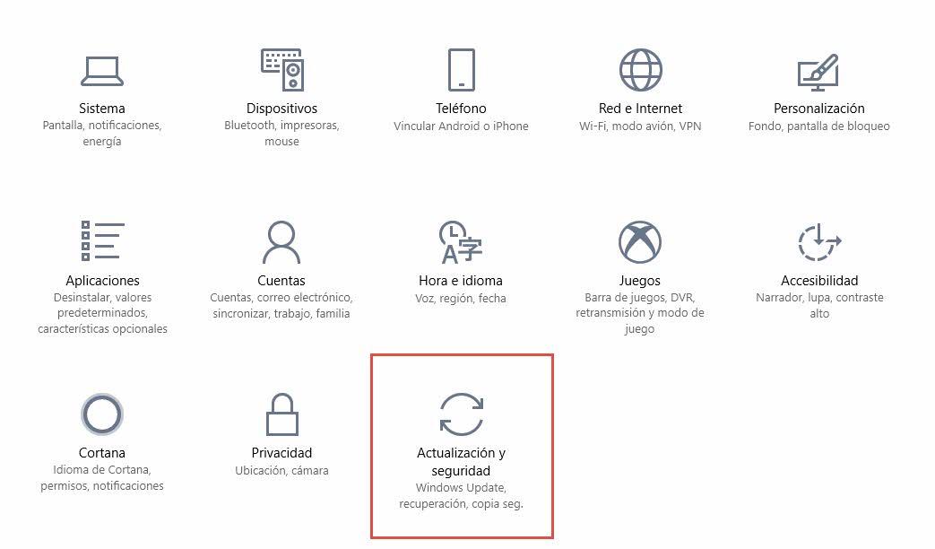 Instalar bash en Windows 10 3