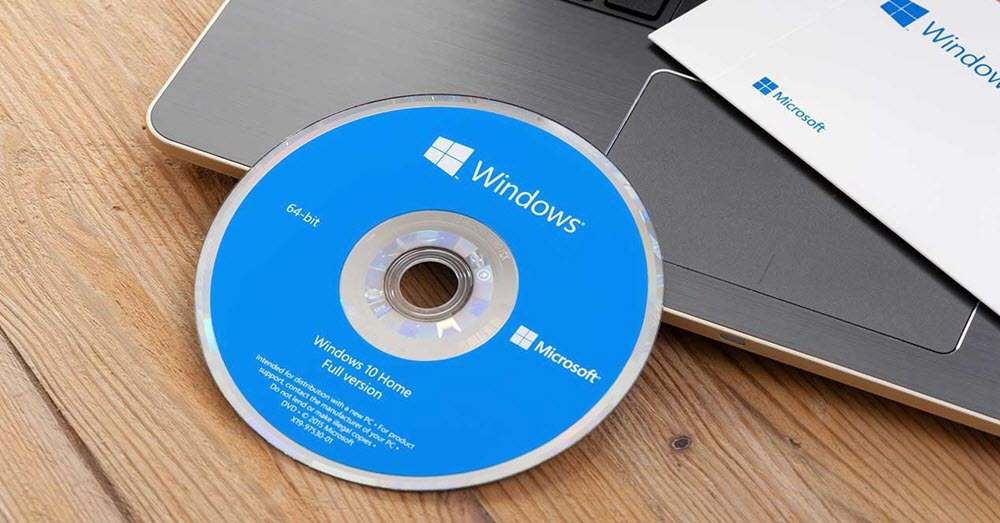 Upgrade Windows 10 home