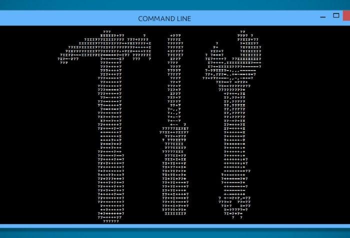 Personalizar el simbolo de sistema de Windows
