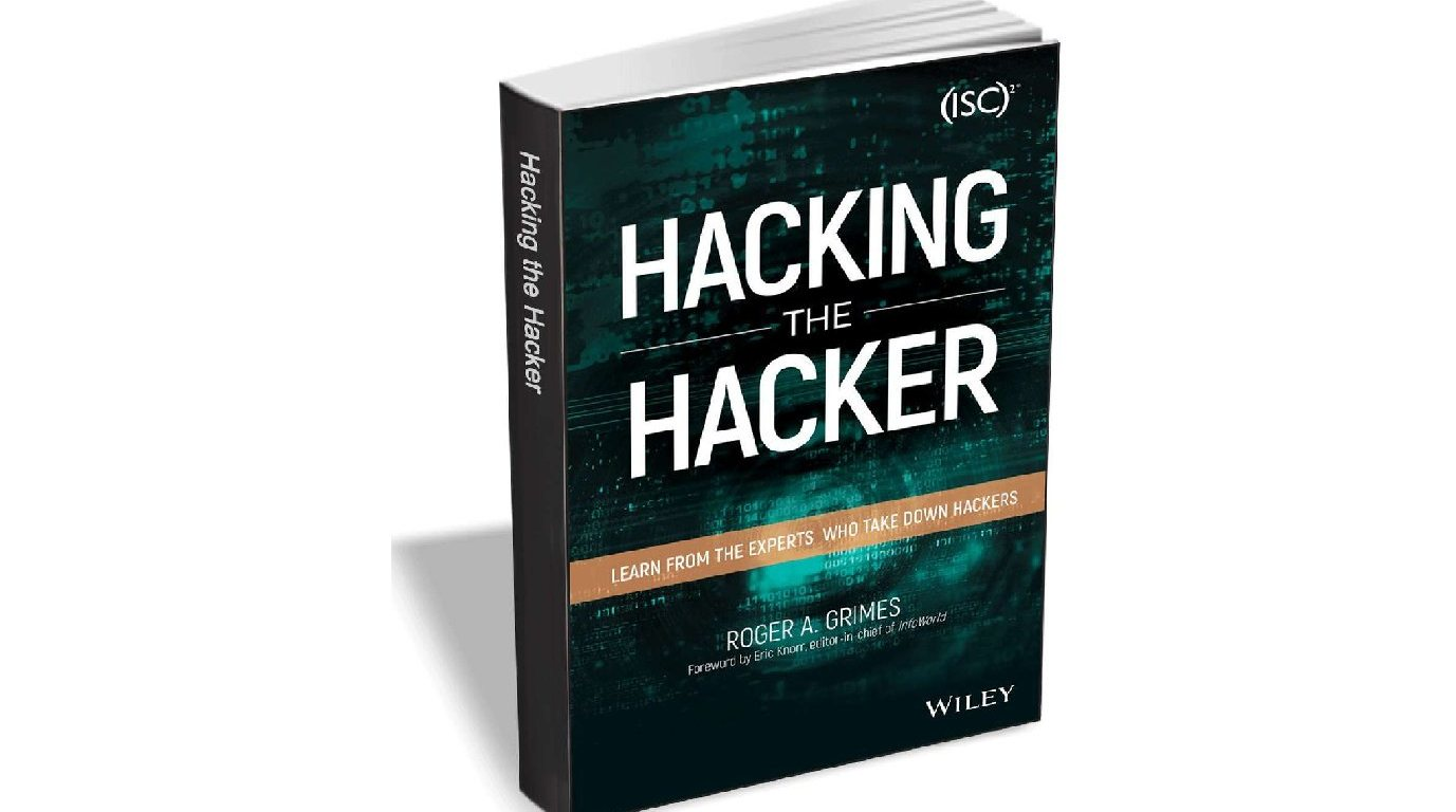 Hacking the Hacker_Wiley
