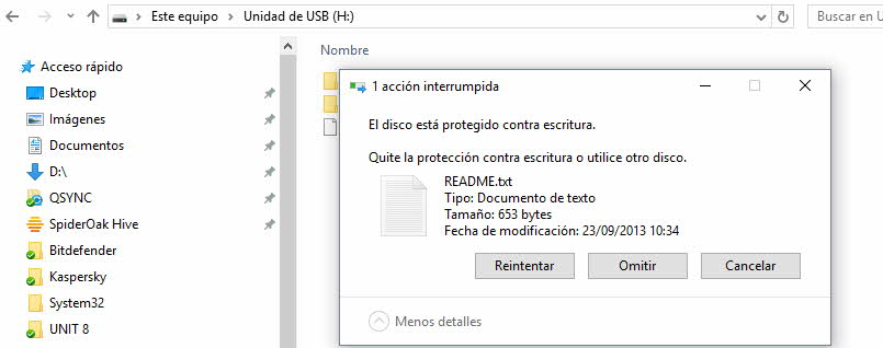 USB Write blocker for all Windows 4