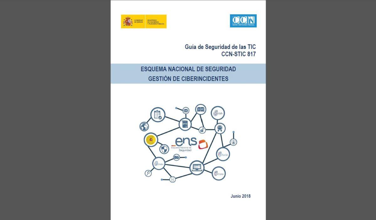 Cursos gratuitos de seguridad/sistemas y guías CCN-CERT