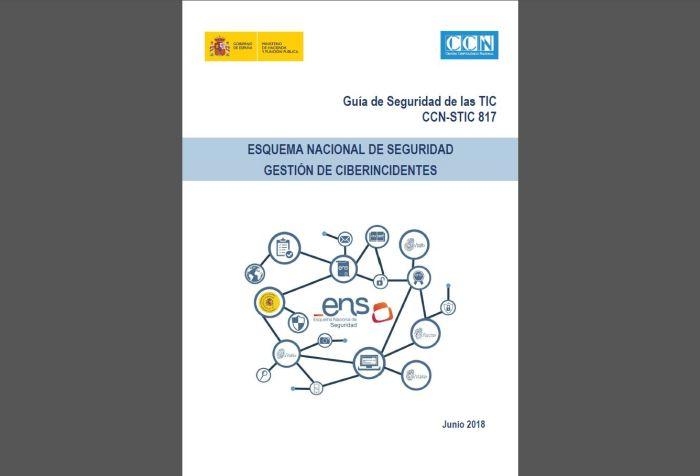 Guías CCN-STIC