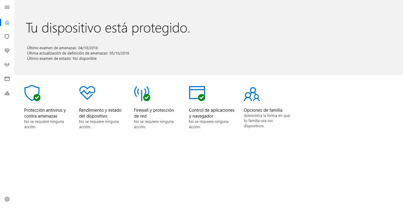 En qué consiste y como activar el Sandbox de Windows Defender