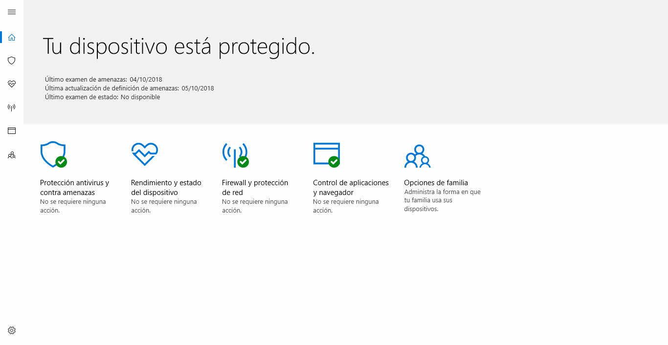 En qué consiste y como activar el Sandbox de Windows Defender