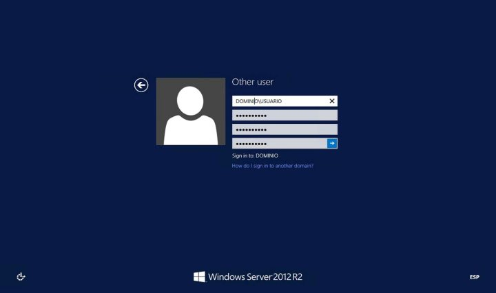 Problemas al cambiar la contraseña de Escritorio Remoto en Windows Server Sigue estos pasos
