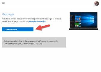 Descarga ISO de Windows - Office con Windows ISO Downloader (2)