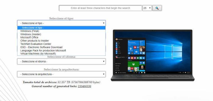 Descarga Windows y Office desde Adguard
