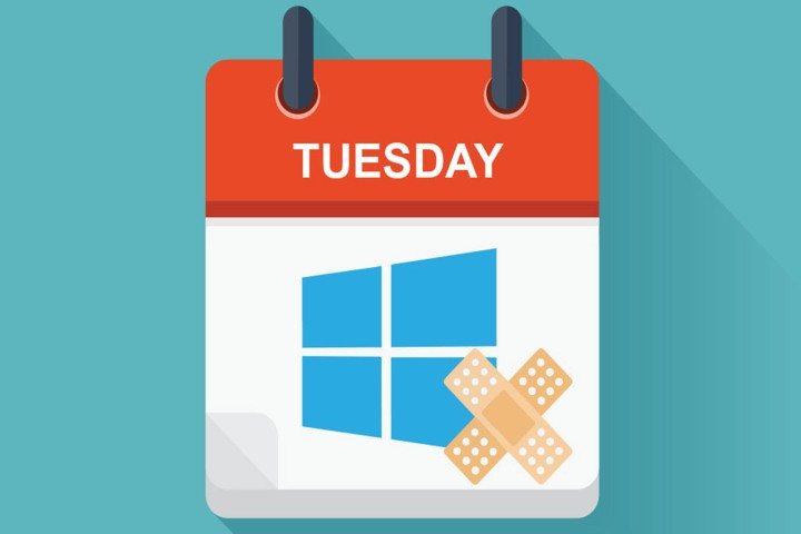 Parches de Microsoft en Febrero de 2019 (llega el patch tuesday)