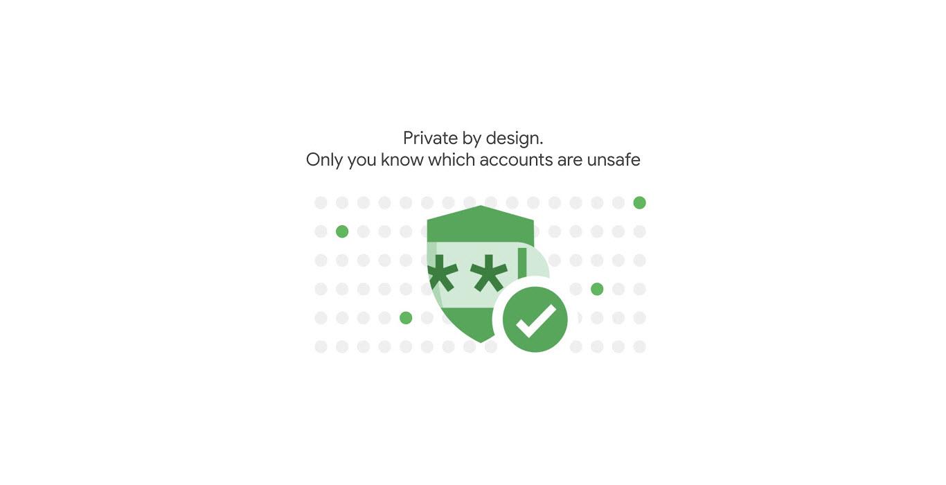 Protege tus contraseñas online con Google Password Checkup