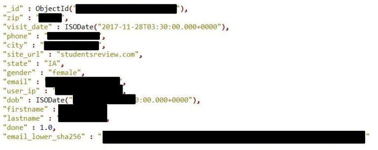 800 millones de emails filtrados por un servicio de verificación online(2)