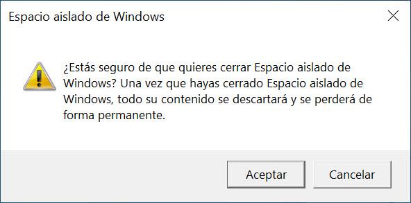 Windows Sandbox 2
