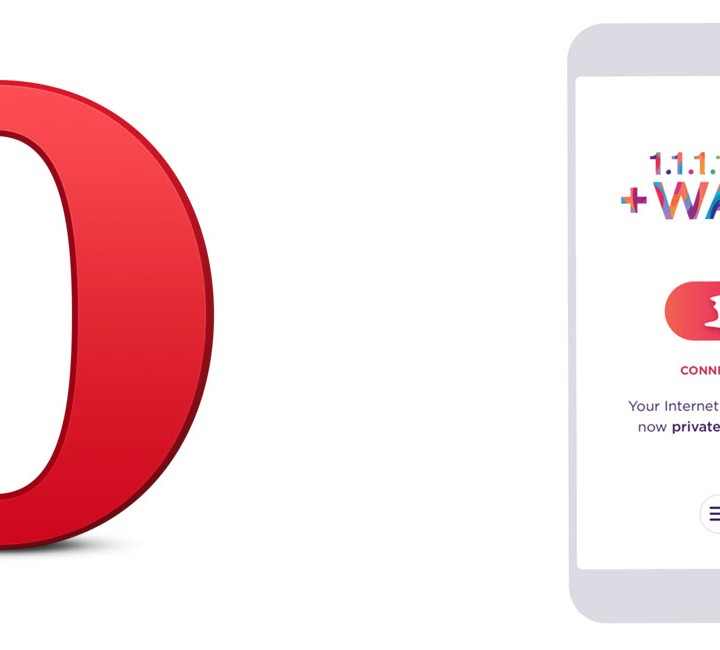 Cloudflare Warp y Opera para Android, dos nuevas VPN gratuitas