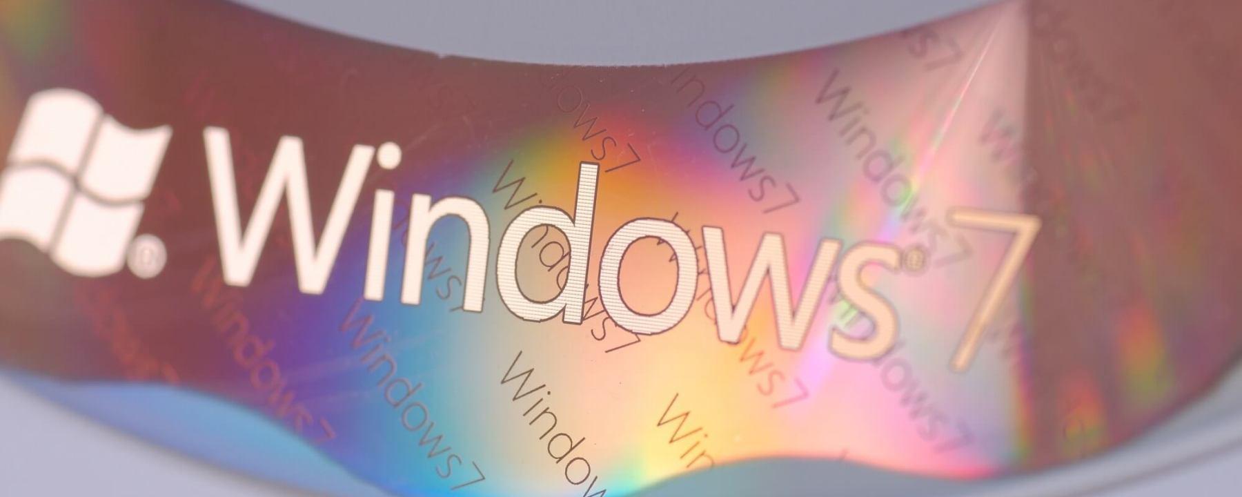 Fin del soporte extendido a Windows 7 y como eliminar las notificaciones