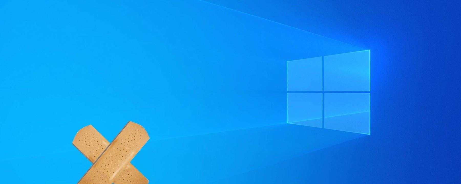 Parches de seguridad publicados por Microsoft en Abril 2019