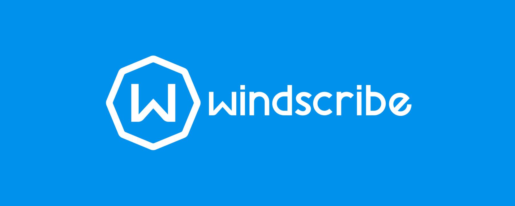 Resultado de imagen de Windscribe