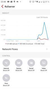 Firewalla - información de host 2