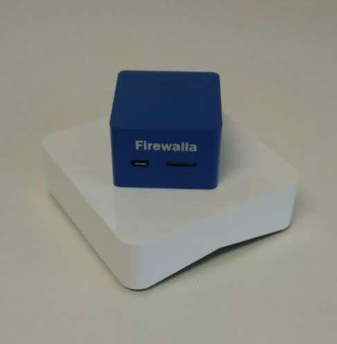 Firewalla vs Bitdefender Box
