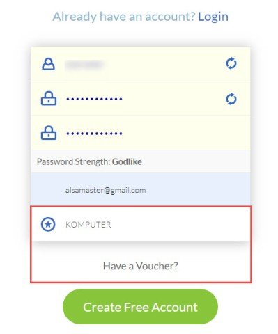 Análisis de VPN WindScribe y 50 GB gratis para siempre