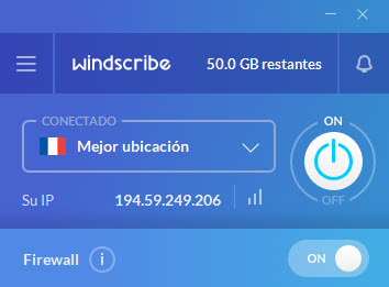 Review de Windscribe 2