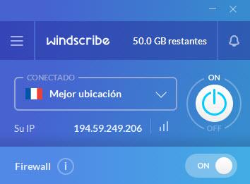 Review de Windscribe 2