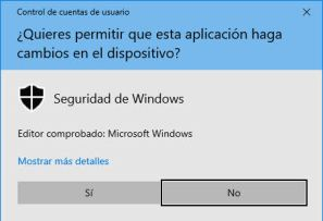 Examen de Windows Defender sin conexión 4