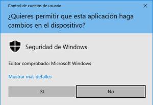 Examen de Windows Defender sin conexión 4