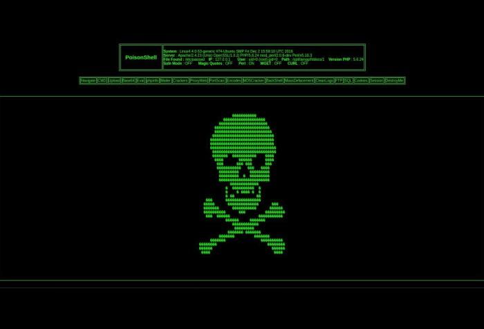 Ataque esteganográfico podría comprometer webs teóricamente seguras