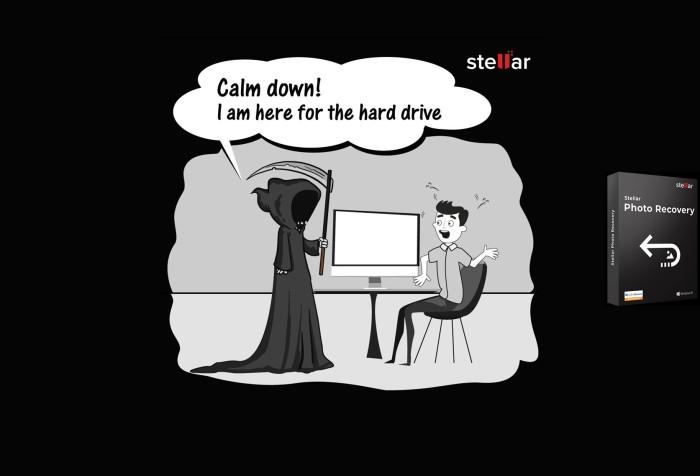 Review de Stellar Data Recovery (software de recuperación de datos)