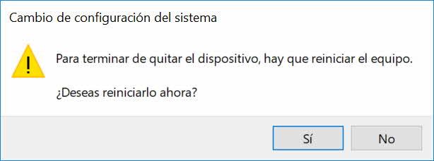 Desinstalar disco duro desde administrador de dispositivos 2