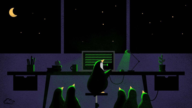 Probar puertos abiertos en Linux desde el terminal