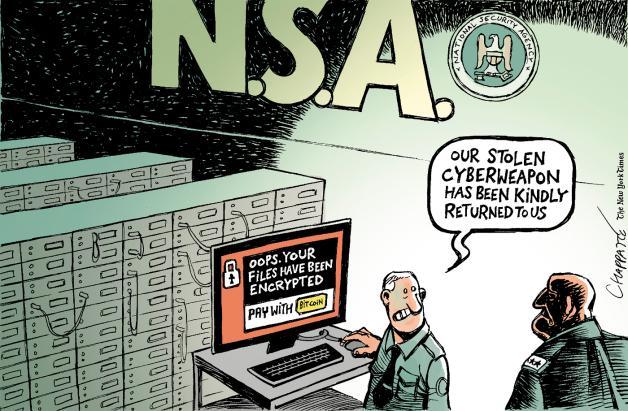 Lolz - NSA