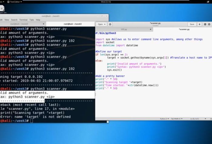Aprende Linux, python y técnicas de pentesting en este video curso gratuito