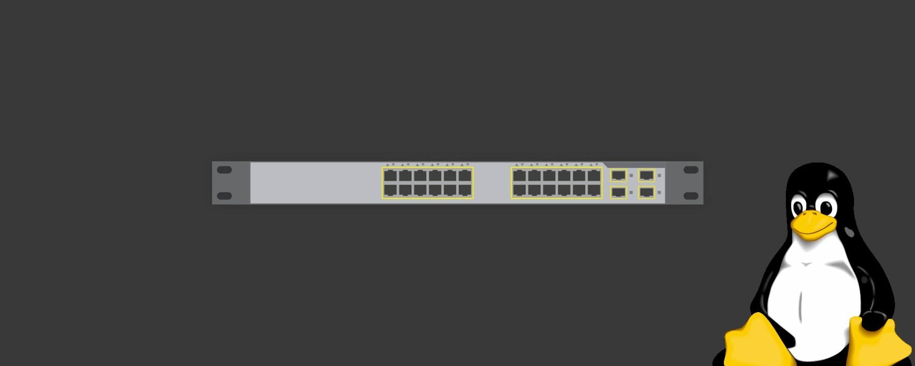 Como averiguar la puerta de enlace en Linux