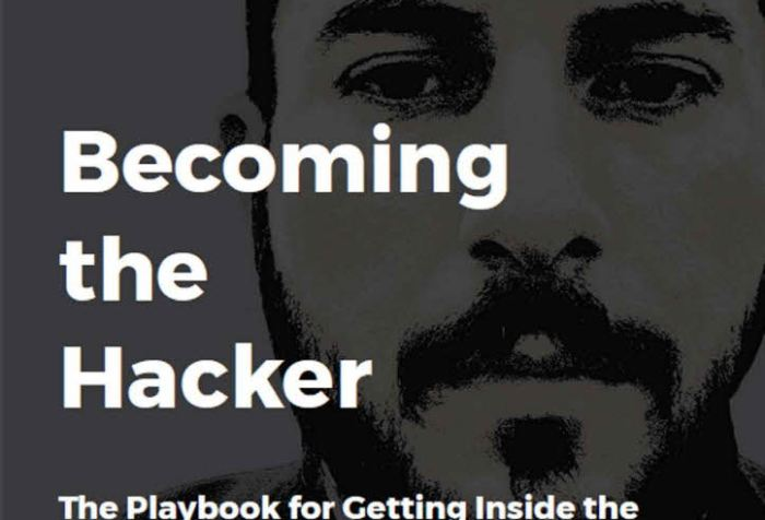 Libro gratuito de hacking - Becoming the hacker