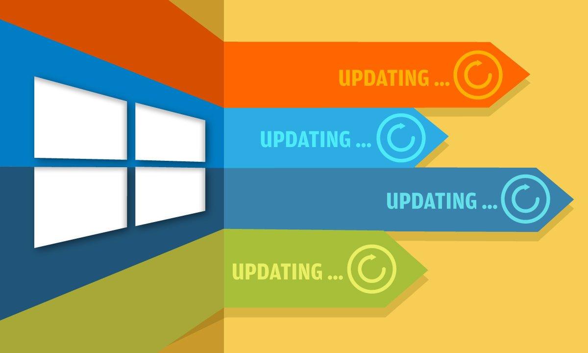 Parches de los martes de Microsoft para Febrero de 2020