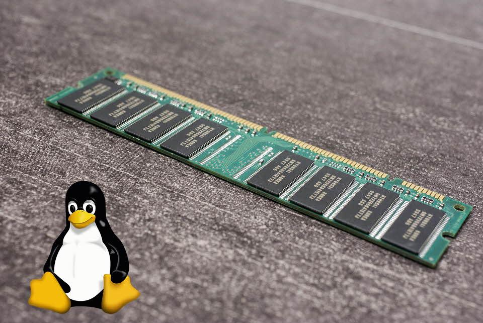 Linux se queda sin memoria RAM Aprende a monitorizar este recurso