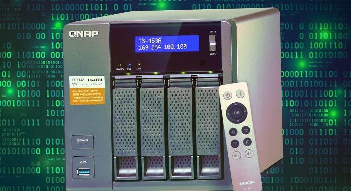 Es tu NAS QNAP uno de los más de 62000 infectados con el malware Qsnatch