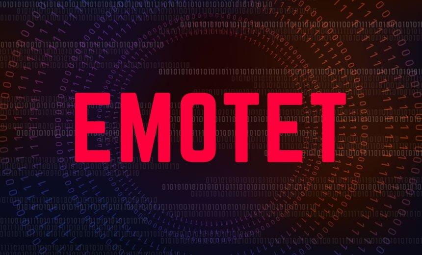 Cómo responder con eficacia al malware Emotet
