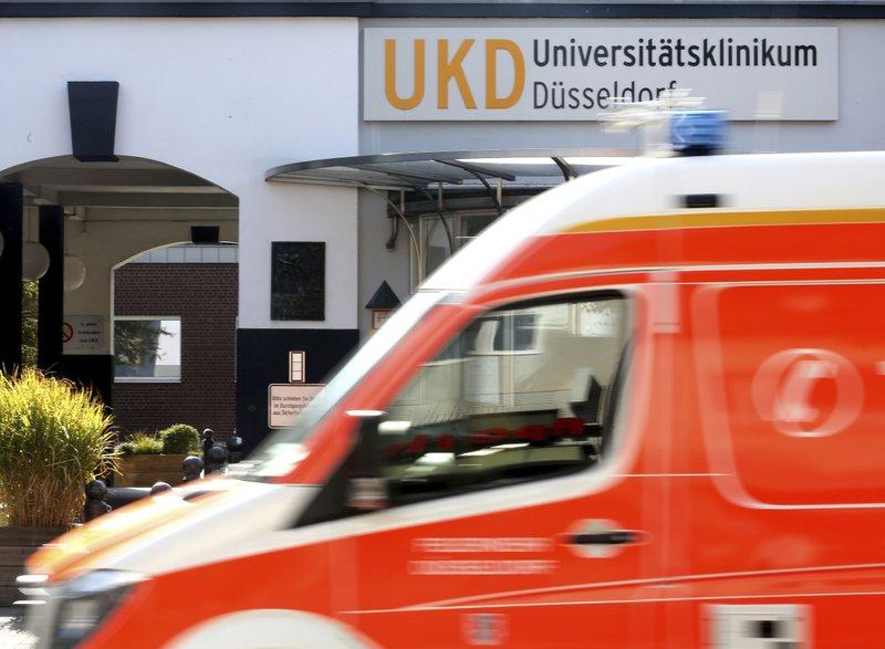 Muere una paciente tras un ciberataque con ransomware a un hospital