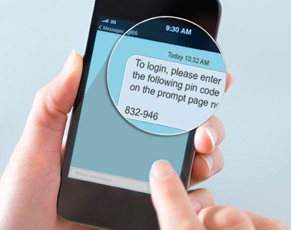 Un grupo de hackers consiguen robar códigos 2FA SMS en Android