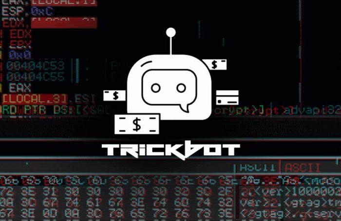 El malware Trickbot ahora puede atacar la capa UEFI - BIOS