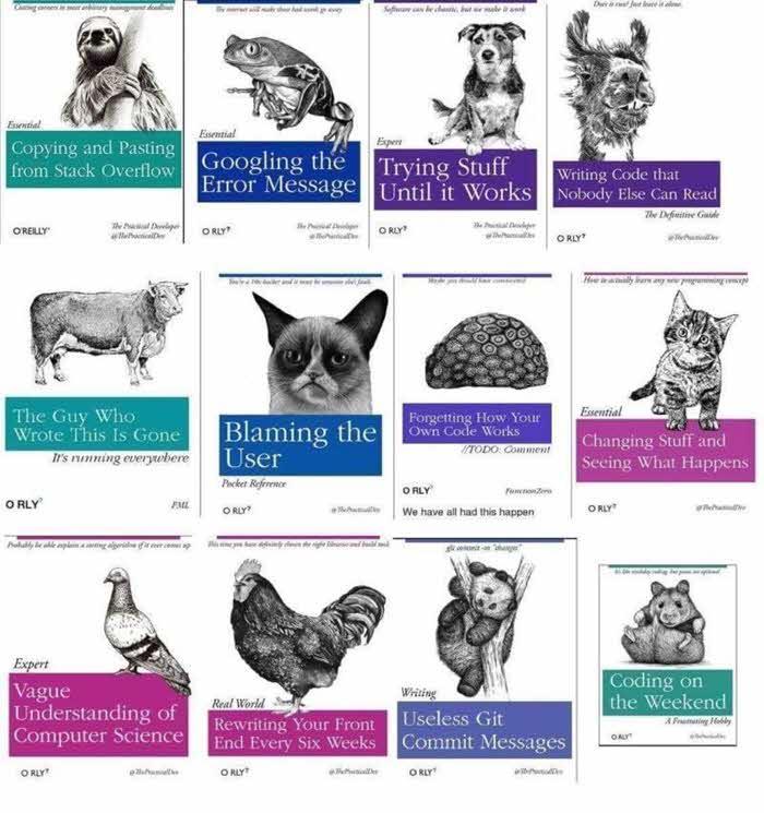 Lolz books