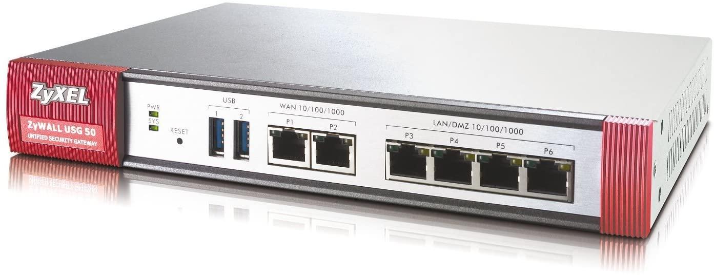 Hallan una puerta trasera en más de 100000 firewalls y VPN Zyxel