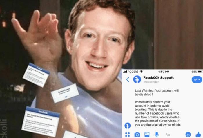 Están tus datos entre los 533 millones de cuentas de Facebook filtradas