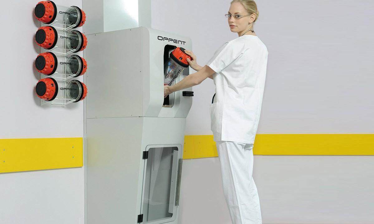 Hallan vulnerabilidades 0Day en sistemas de tubo neumático de hospitales