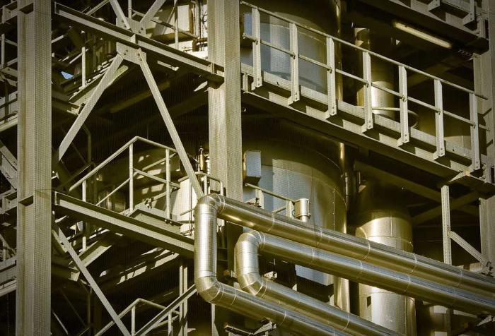 600 vulnerabilidades en Sistemas de Control Industrial en lo que va de año