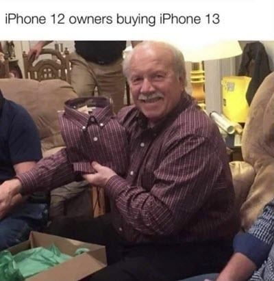 lolz iphone 12